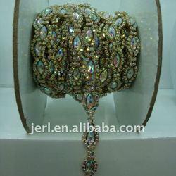 Rhinestones Chain for Garment Accessories