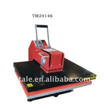 Yiwu taile 40--60cm printing T-shirt heat press machine