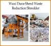 Landfill Shredding System