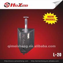 2012 hot sale portable speaker