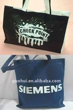 2013 latest felt tote bag,non woven bag