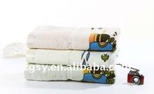 Cheap and Colorful Beach Towells/Bags beach towel folding bag