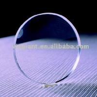 Mineral 1.523 UV White Lens