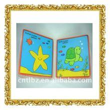 Livro banho do bebê