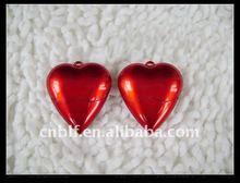 Love red heart USB flash memory 8gb