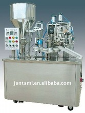 Automatic Filling and Sealing Machine for your smart choice