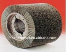 circular brushes/steel wire wheels series/steel wire brush