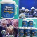Bio cálcio- ca suplemento com 450g/250g em uma jarra de plástico