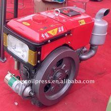 Popular diesel engine