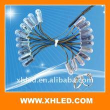 Shenzhen most smart LED sign light led sign board--XH-056HDZ1RGBZ