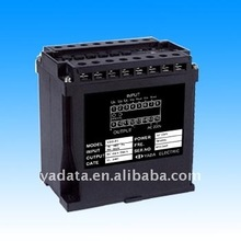3P3W Active & Reactive Combined Power Transducer