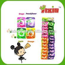 Super Sour Fruit Soft Candy