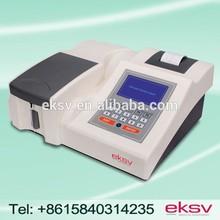 Semi Auto Chemistry Analyzer EKSV-3000C (T0019)