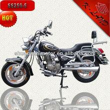 China cf moto 250cc (SS250-5)