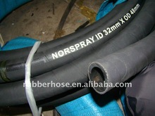 industry rubber sand blasting hose