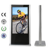 """55""""Touch Screen PC Floor Standing Monitor(VP550D-1)"""