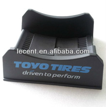 Toyo Tire Display Holder Stand for retail showroom