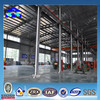 movable prefabricated steel structure house