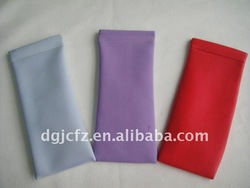 2011 hot sell !! Fashionable microfiber pocket/pouch