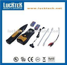 Enhanced Network Cable Tester & Scaner