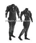 dry diving suit