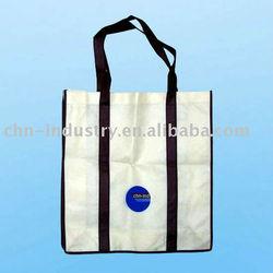 Eco-friendly PP shopping non woven bag