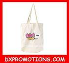 popular eco shopping bag/shopping cotton bag