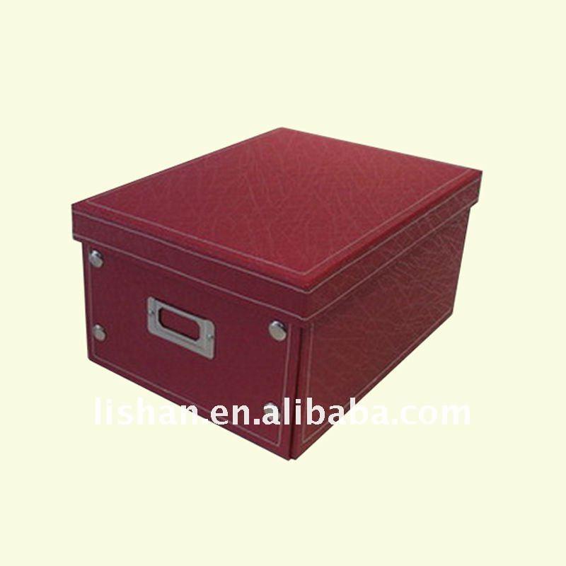 Decorative Empty Boxes : Decorative cute storage boxes view box honry