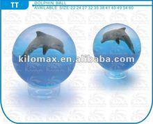 high Bouncing ball 3d bouncing ball vending machine toys KILMAX