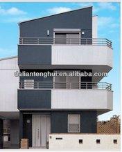 2013 new decorative exterior wall panel/facade panel/siding
