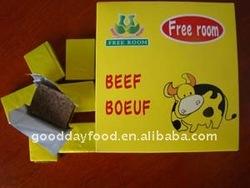 Beef Bouillon Cube