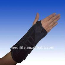 Lace-up Wrist Brace