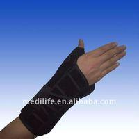 Orthotics Lace-up Thumb wrist Support,Wrist Brace