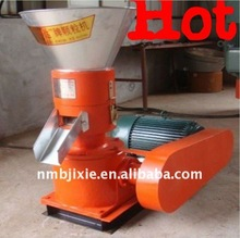 Best sales high quality low price of maize straw pellet facility