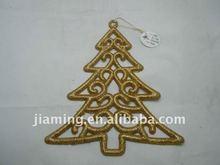 large christmas hanging decoration