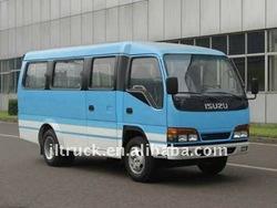 ISUZU city bus