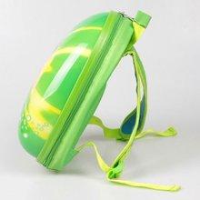 cute cartoon design school backpack bag hardshell abs