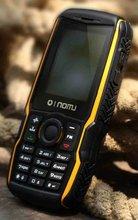 Slimest rugged Phone (Dual SIM, Worldwide Quadband GSM)