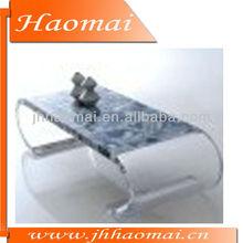 Essence Cocktail Table,transparent acrylic coffee table,cheap coffee table,clear table,tea table,color acrylic table