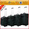 Exclusive 4 wheels travel trolley bags