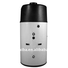 Air heating system, domestic hot water heat pump,r4110a, 28kw 100L~300L CE
