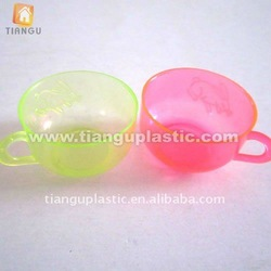 Plastic transparent cheap mini gift items