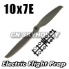 Model airplane Prop 10 x 7 E Electric Wooden propeller
