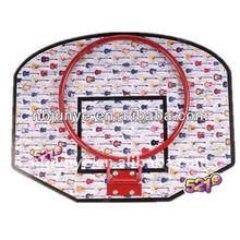 toys Acrylic basketball board with ball set