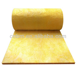 Glass Wool Balnket