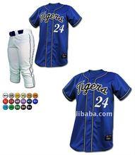 Baseball Uniform Jersey basketball shorts custom softball team names