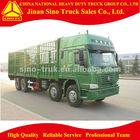 sinotruck cargo truck