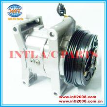 FS68445 EJ2077DW2K 506021-5890 73110FA151 506221-3033 5060215890 5062213033 ZEXEL DKV14G ac compressor for 2000- SUBARU IMPREZA