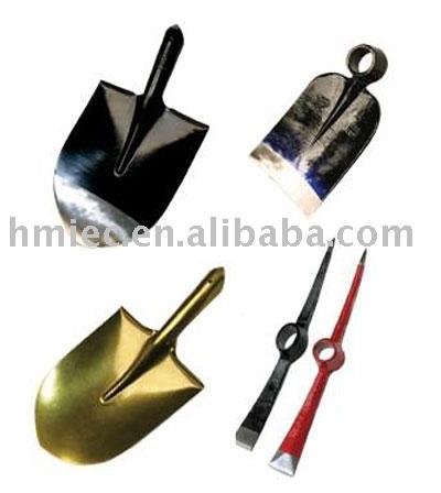 herramientas agrícolas