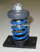 YDS Adjustable Damper Spring Vibration Isolation